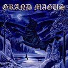 GRAND MAGUS Hammer of the North album cover