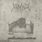 GRAV Projektioner af död album cover