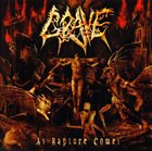 GRAVE As Rapture Comes album cover