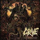 GRAVE Burial Ground album cover