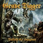 GRAVE DIGGER Ballads of a Hangman album cover
