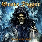 GRAVE DIGGER Clash of the Gods album cover