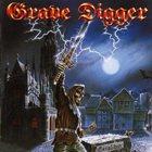 GRAVE DIGGER Excalibur Album Cover