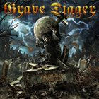 GRAVE DIGGER Exhumation - The Early Years album cover