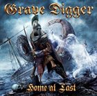 GRAVE DIGGER Home at Last album cover