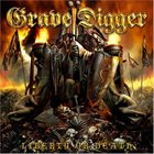 GRAVE DIGGER Liberty or Death album cover