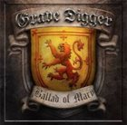 GRAVE DIGGER The Ballad of Mary album cover