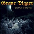 GRAVE DIGGER The Dark of the Sun album cover