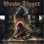 GRAVE DIGGER The Last Supper album cover