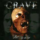 GRAVE Hating Life album cover