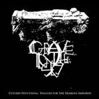 GRAVE IN THE SKY Cutlery Hits China: English For The Hearing Impaired album cover
