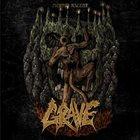 GRAVE Morbid Ascent album cover