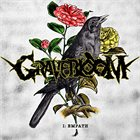 GRAVEBLOOM I: Empath album cover