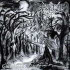 GRAVELAND Carpathian Wolves album cover