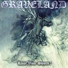 GRAVELAND Raise Your Sword! album cover