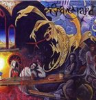 GRAVEYARD Graveyard album cover