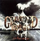 GRAVEYARD RODEO On The Verge album cover