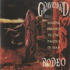 GRAVEYARD RODEO Sowing Discord In The Haunts Of Man album cover