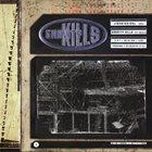 GRAVITY KILLS Gravity Kills album cover