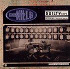 GRAVITY KILLS Guilty album cover