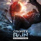 GRAVITY RAIN Artifacts Of Balance album cover