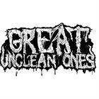 GREAT UNCLEAN ONES Great Unclean Ones album cover