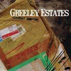 GREELEY ESTATES Caveat Emptor album cover
