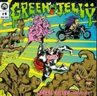 GREEN JELLŸ Cereal Killer album cover