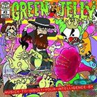GREEN JELLŸ Musick to Insult Your Intelligence By album cover