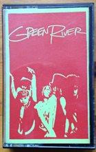 GREEN RIVER Demo 1986 album cover