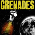 GRENADES Demo album cover