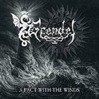 GRENDEL A Pact With the Winds album cover