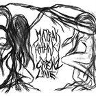 GRENZLINIE MatraK AttaKK / Grenzlinie album cover