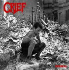 GRIEF Dismal album cover
