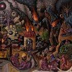 GRIME Circle Of Molesters album cover