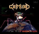 GRIMLORD Robactwo album cover