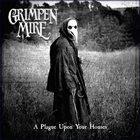 GRIMPEN MIRE A Plague Upon Your Houses album cover