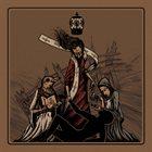 GRIMPEN MIRE Bastard Of The Skies / Grimpen Mire Split LP album cover
