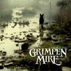 GRIMPEN MIRE Death On The Moor album cover
