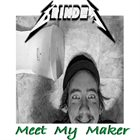 GRINDER 2. Meet My Maker album cover