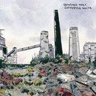 GRINDING HALT Grinding Halt / Suffering Quota album cover