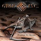 GRIP INC. Hostage to Heaven album cover