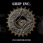 GRIP INC. Incorporated album cover