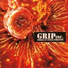 GRIP INC. Power of Inner Strength album cover