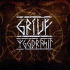GRÍVF Yggdrasil album cover