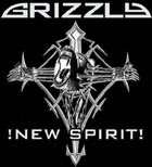 GRIZZLY !New Spirit! album cover