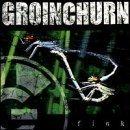GROINCHURN Fink album cover