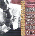 GROINCHURN Grindattack! album cover