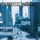 GROINCHURN Hellblazer / Groinchurn album cover