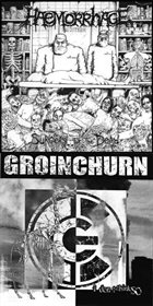 GROINCHURN Surgery for the Dead / I Don't Think So album cover